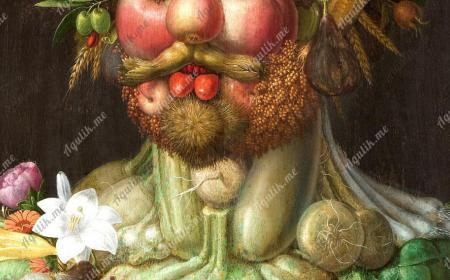 Арбуз или дыня, огурец или помидор