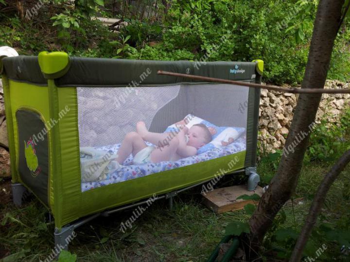 Активный отдых с детьми летом