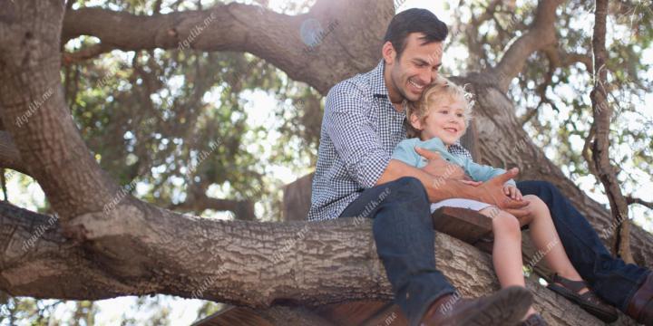 Чему должен научить отец сына
