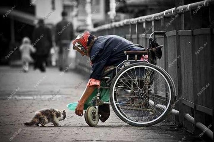 Дарите счастье людям