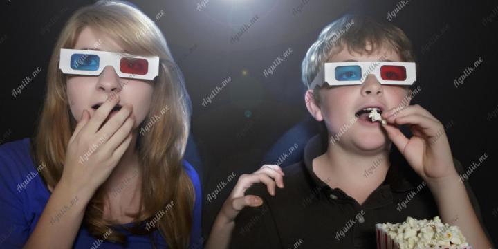 Фильмы для детей