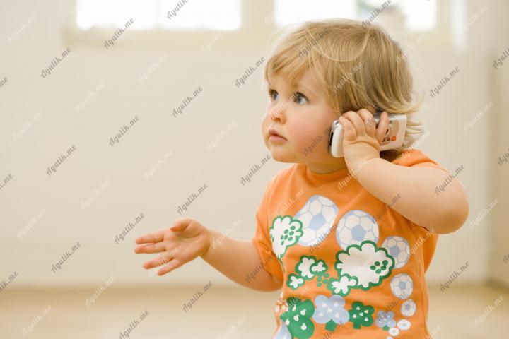 Телефон помощи детям