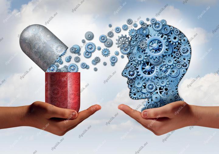 Умные таблетки