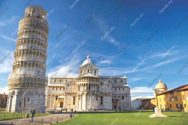 Жить в Италии