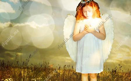 Божественный ребенок