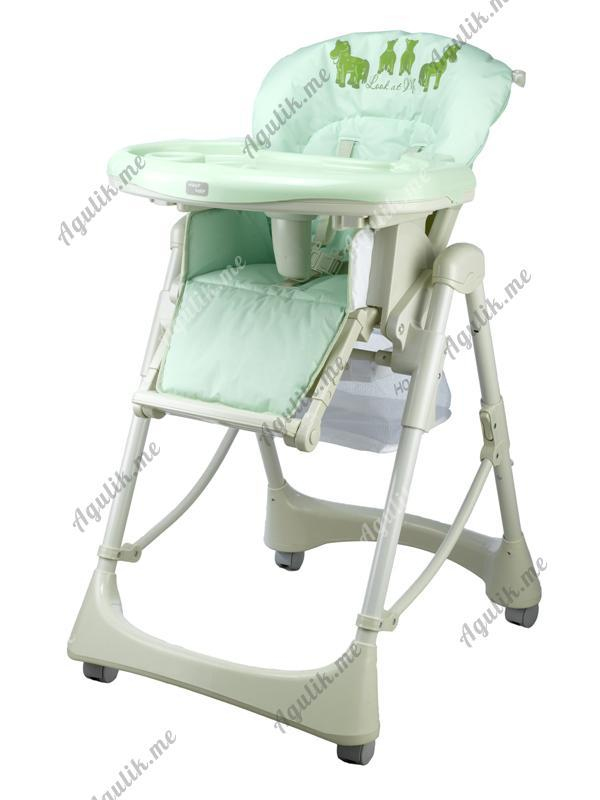 Стул для кормления happy baby
